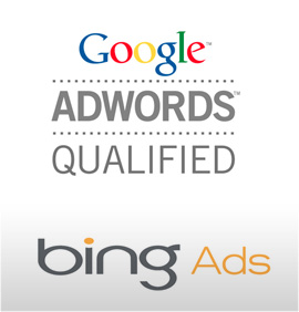 Google and Bing Ads