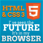 HTML5 and CSS 3